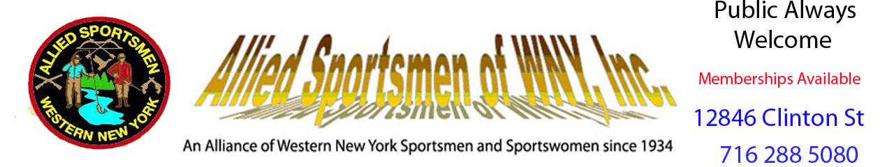 Allied Sportsmen Club